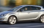 Opel Releases Full Details For All-New Astra