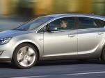 2010 Opel Astra