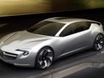 2010 Opel Flextreme GT-E Concept