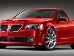 2010 Pontiac G8 ST SEMA Concept