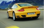 2010 Porsche 911 Turbo Shaves 10 Seconds Off Nurburgring Lap Time