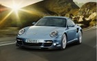 2011 Porsche 911 Turbo Drive Review