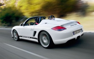 Porsche Boxster - Greatest Ad Ever? Maybe