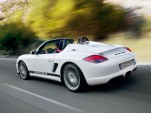Official: Porsche Confirms Electric Sports Car Development