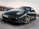 Porsche Cayman Club Sport To Debut AT 2011 LA Auto Show