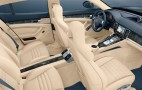 Porsche reveals interior and U.S. pricing for Panamera sedan