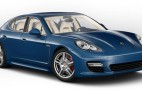 Build your own: Porsche launches configurator for Panamera