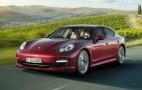 2010 Porsche Panamera Suffers Recall