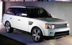 510hp supercharged V8 added to Range Rover Sport