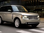 Land Rover prices the facelifted 2010 Range Rover