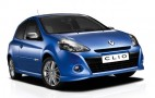 Renault unveils facelifted Clio