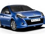 2010 Renault Clio facelift