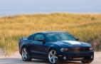 2010 Roush Stage 3 Mustang with 540 Horsepower Unveiled