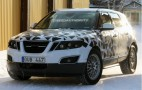 Report: 2011 Saab 9-4X In Production, Saab-Spyker Sale Still Pending