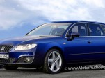 2010 Seat Exeo 'Estate' wagon
