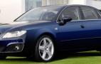 New Seat Exeo sedan officially revealed