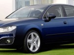 2010 Seat Exeo officially revealed