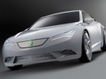 2010 SEAT IBE Concept
