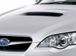 2010 Subaru Legacy (Liberty) details
