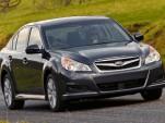 2010 Subaru Legacy (Liberty)
