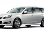 2010 Subaru Legacy Touring