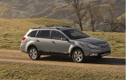 Subaru's new Outback gains size, features