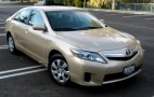 NASA Can't Find Unintended Acceleration Causes in Toyota's Electronic Throttle Control System