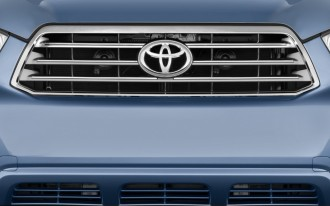 Toyota Recalls Another 1.1 Million Vehicles, Brings Tally To 5.4 Million