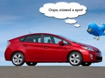 2010 Toyota Prius - High Gear Media Twitter Contest