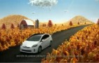 2010 Toyota Prius MPG Commercial With Even More Colorful Nature-People