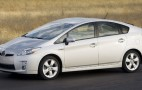 Toyota revises Prius mpg rating to 51 city, 48 highway and 50 combined
