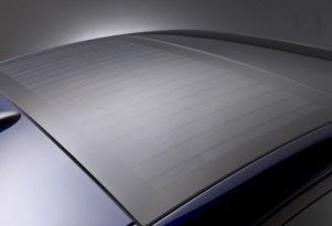 Ask AAP: Is Sunroof Available on 2010 Prius V Trim Level?
