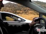 2010 Toyota Prius vs 2009 Toyota Prius drag race