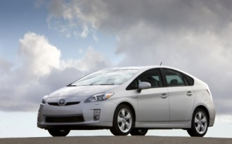 Driven: The 70-MPG 2010 Toyota Prius