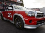 2010 Toyota Tacoma X-Runner RTR Concept