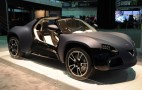Venturi Establishes U.S. Operations, Unveils America EV Concept