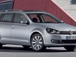 2010 Volkswagen Golf MkVI Estate