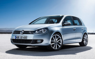 The Golf, Again, Or Who Framed The Volkswagen Rabbit?