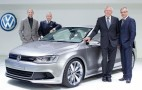 Volkswagen Lays Out Electric Vehicle Strategy, Confirms Jetta Hybrid For 2012
