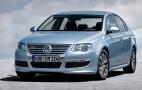 Across The Pond: 2010 Volkswagen Passat BlueMotion Promises 54 MPG