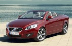 2010 Volvo C70 Convertible Preview