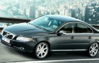 Volvo refreshes S80 saloon for 2010 model year
