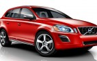 Sporty R-Design XC60 joins 2010 Volvo lineup