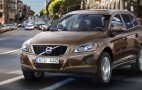 2011 Volvo XC60 Gets Pedestrian Detection And Upgraded Infotainment System