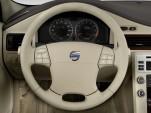 2010 Volvo XC70 4-door Wagon 3.2L Steering Wheel