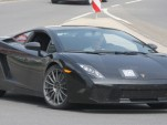 2011 2011 Lamborghini Gallardo LP550-2 spy shots