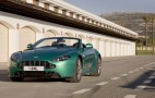 2011 Aston Martin Vantage S: First Drive