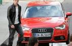 Audi's Green Onslaught: A3 Sedan, A8 Hybrid, e-Tron Tesla-Fighter