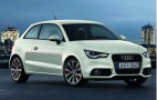 Forbidden Fruit: Twin-Charged 185 HP Audi A1 1.4 TFSI