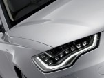 Audi Adaptive Headlights